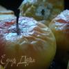 """Печеные яблочки """"Сладкая осень"""""""