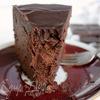 Пирог «Бархат»