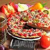 """""""Холостяцкая"""" пицца"""