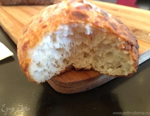 Универсальное тесто без муки для пирожков, булочек, пампушек (диетический)
