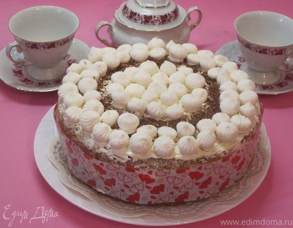 """Торт """"Любимый"""""""