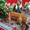 Рождественская кутья из пшеницы