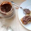 Шоколадно-ореховая паста (домашняя Нутелла)