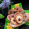 Пончики «Нежные»