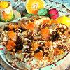 Блинчики с шоколадно-апельсиновым соусом – кулинарный рецепт