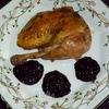 Смородиновый соус к птице