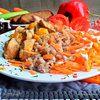 Куриное филе в мультиварке «Не диетическое»