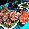 Рулет из говядины с овощами (в мультиварке)
