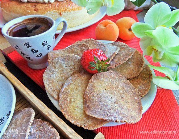 Рисовые японские крекеры «Сенбей»