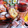 Пончики «Кребли»