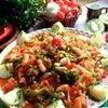 Фасоль с брокколи (постное блюдо)