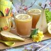 Напиток «Освежающая груша»