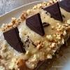 Ликерный кекс «Париж»