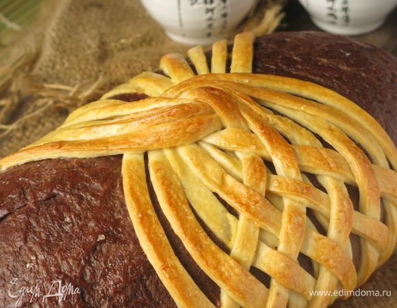 Хлеб «Шибари»
