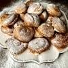 Быстрые пирожные «Улитки»
