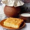 Манник «Два сыра»