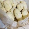 Рассыпчатое ароматное печенье