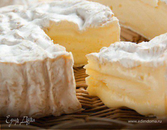 Камамбер - король французских сыров