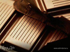 Поговорим о шоколаде!