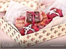 Раздаем новогодние подарки!