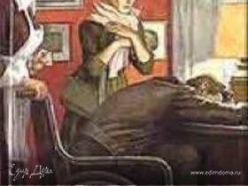 Агата Кристи «Приключение рождественского пудинга и выбор закусок»