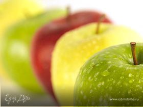 Как правильно выбрать яблоко