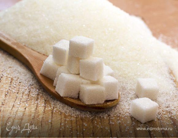 Здоровая альтернатива сахару