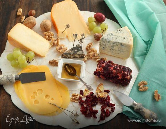 Как правильно есть сыр