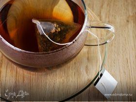 Кто придумал чай в пакетиках?
