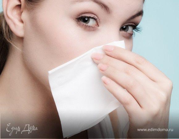 Питание для аллергиков: 5 советов, как приготовить