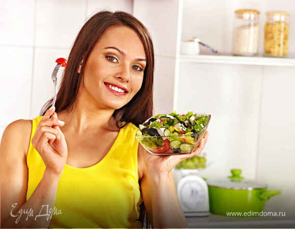 Кулинарная психология: о чем молчит любимая еда