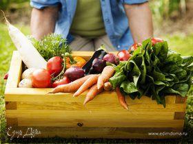 Основные преимущества натуральных продуктов