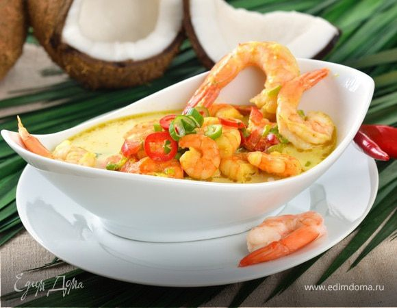 5 самых вкусных тайских супов