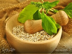 Амарант — пшеница ацтеков и хлеб инков