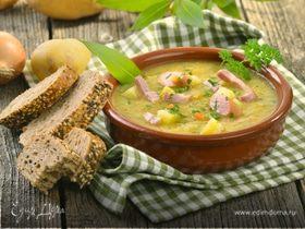 Зимние супы – вкусный способ согреться