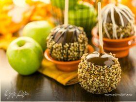 Яблочный калейдоскоп: семь самых вкусных десертов