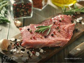 Красное мясо: вкусное полезным не бывает?