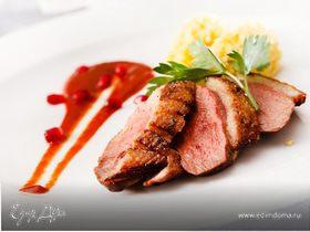 Любовная кулинария: романтический ужин в День святого Валентина