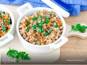 5 вкусных блюд из гречки
