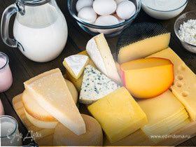 Сыр: правила сочетания