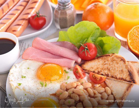 рецепты для завтраков