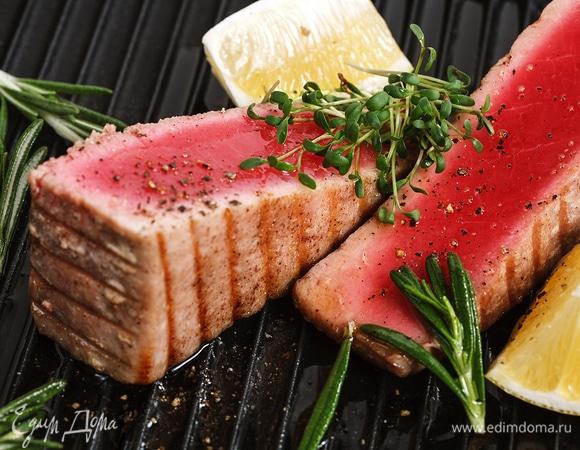 кулинариякак приготовить морскую рыбу