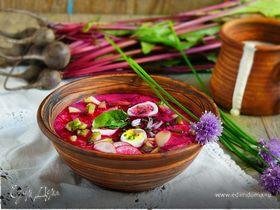 Вкус лета: шесть рецептов холодных супов