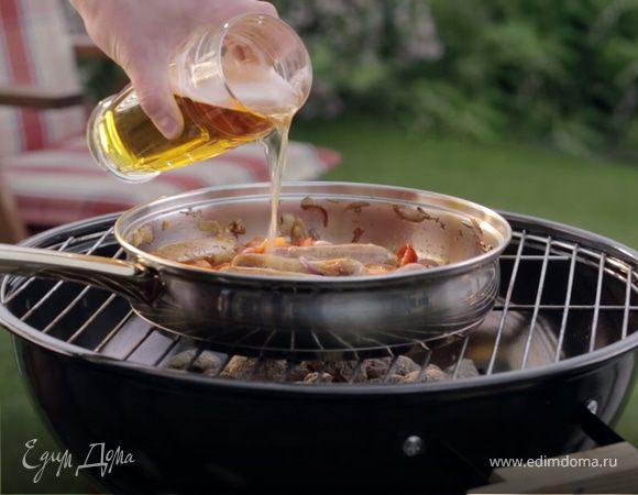 Чешские традиции: мясные блюда, приготовленные на пиве