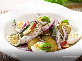 Национальная кухня: Норвегия