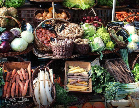 Фестиваль «Вкусное местное» в Томске
