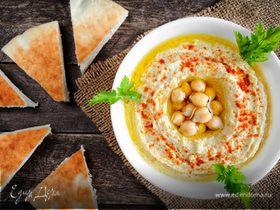 Национальная кухня Израиля: семь блюд еврейской кухни