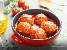 Кулинарная классика: пять вкусных блюд из риса