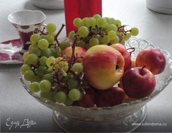 Спешу поделиться вкусными рецептами