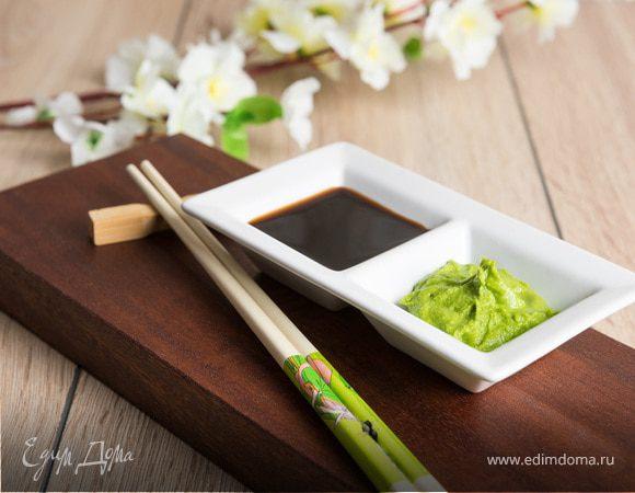 Галерея вкусов: семь популярных соусов японской кухни